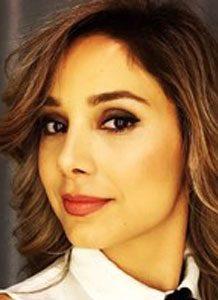 Mahsa Mogharrab